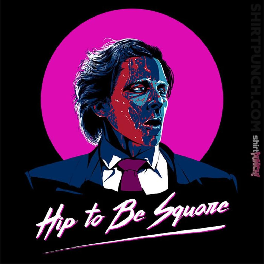 ShirtPunch: Bateman