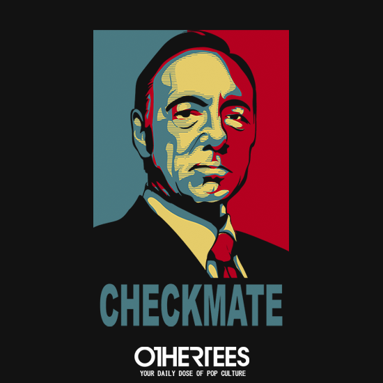 OtherTees: Checkmate