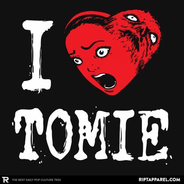 Ript: I (Heart) Tomie