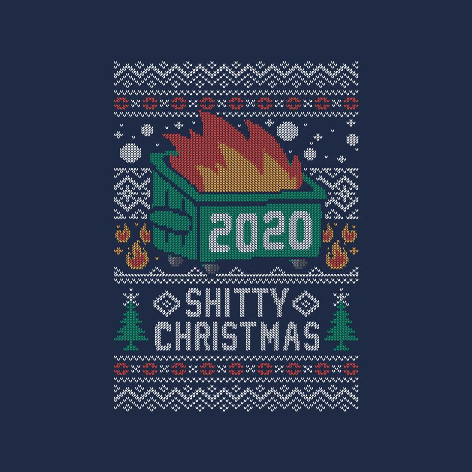 TeeFury: Shitty Christmas