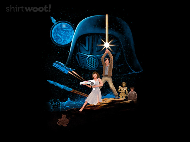 Woot!: Schwartz Wars