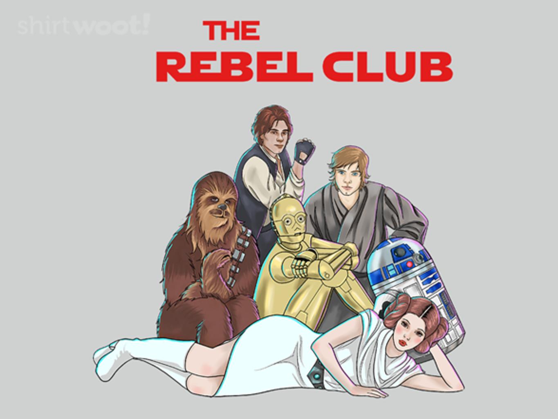 Woot!: The Original Rebels