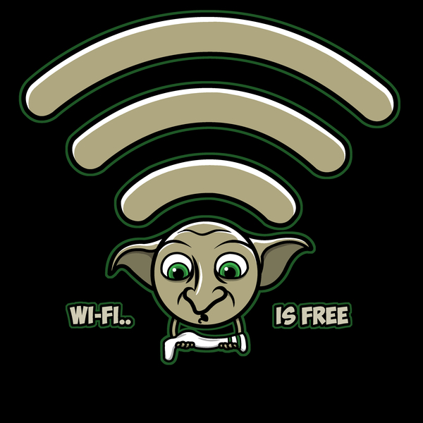 NeatoShop: Wi-fi.. is Free!