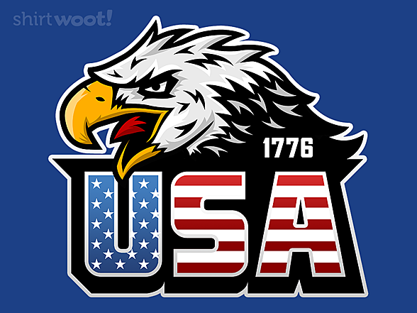 Woot!: Team USA