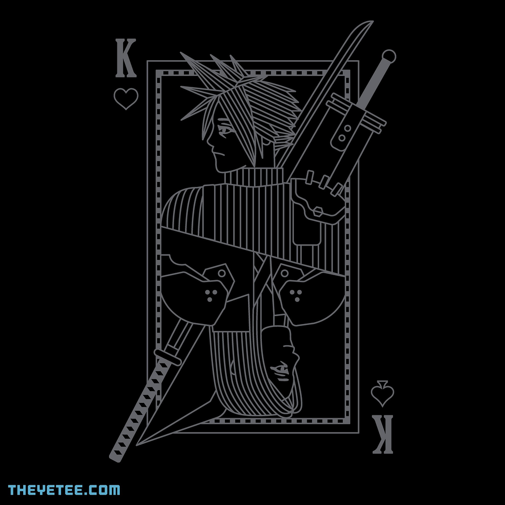 The Yetee: KING