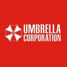 Textual Tees: Umbrella Corporation T-Shirt