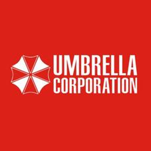Textual Tees: Umbrella Corporation T-Shirt