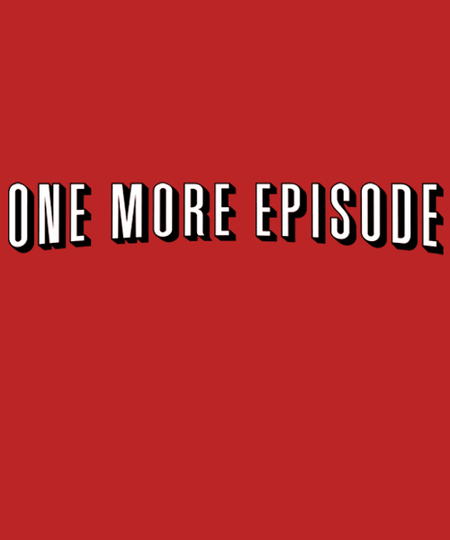 Qwertee: One more episode