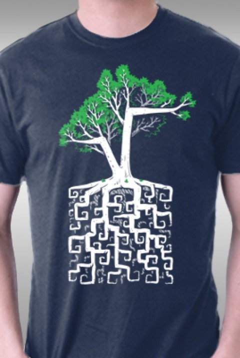 TeeFury: Square Root