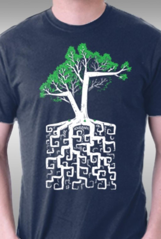 TeeFury: Square Root