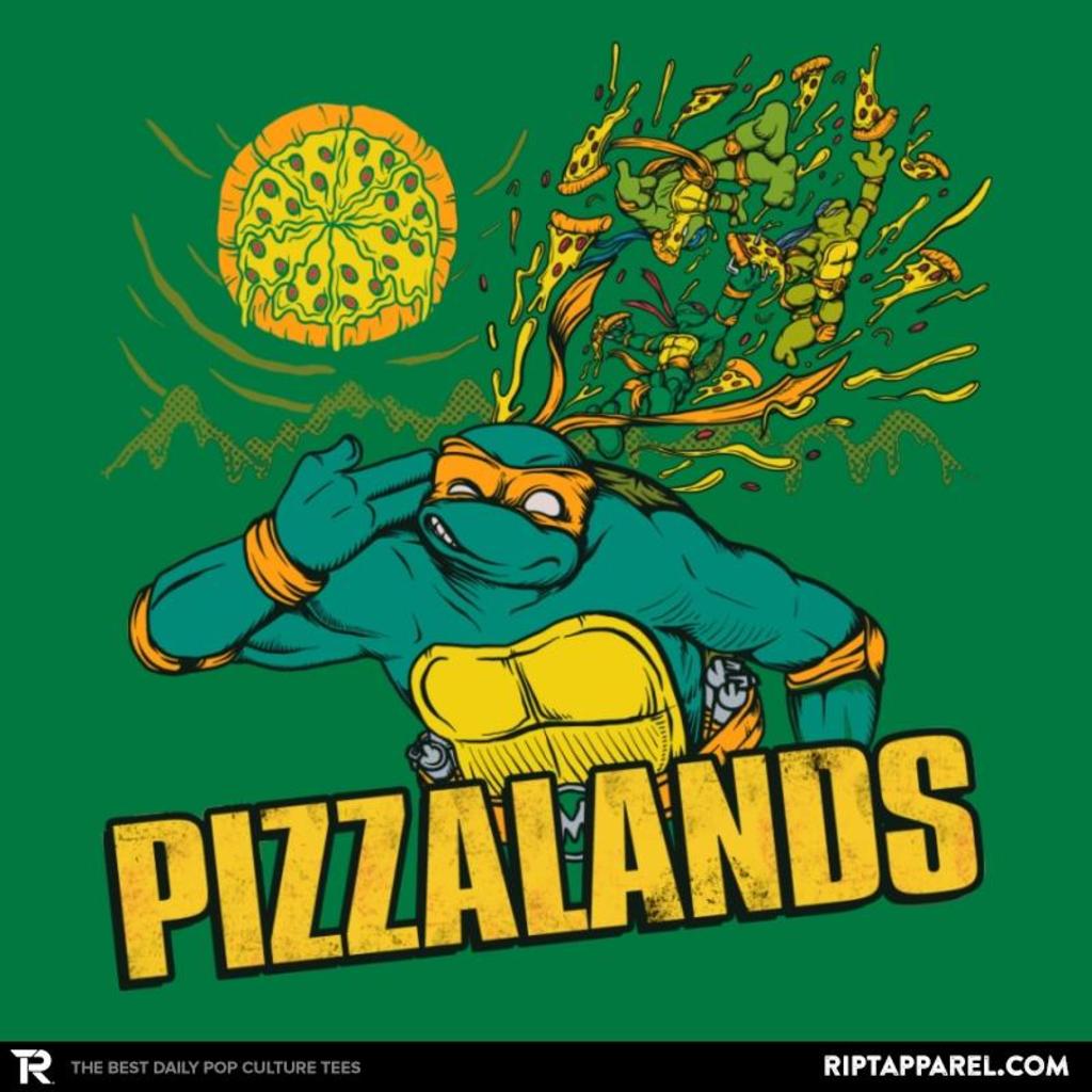 Ript: Pizzalands