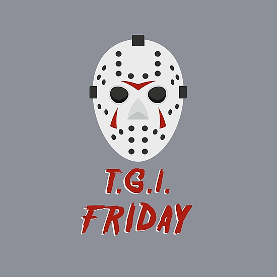 BustedTees: T.G.I. Friday