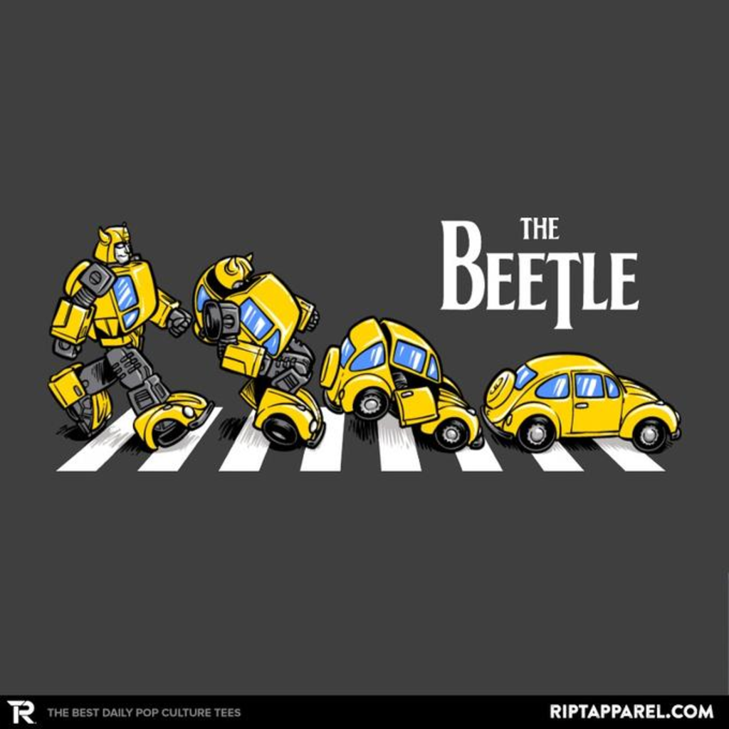 Ript: The Beetle