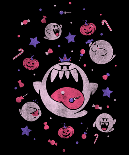 Qwertee: No tricks just treats