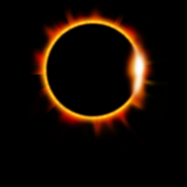 NeatoShop: Total Solar Eclipse August 21 2017 12