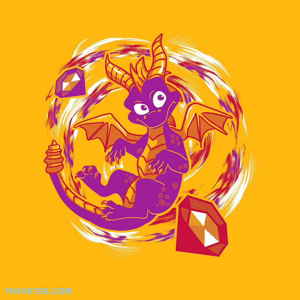 The Yetee: Reignited