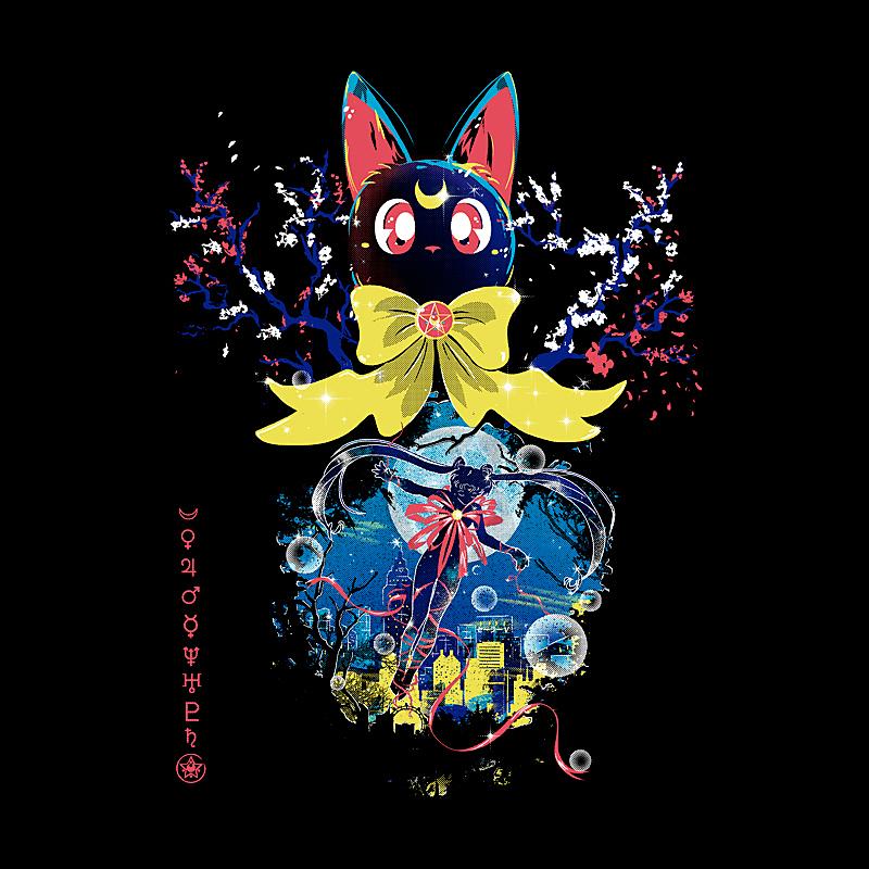 Pampling: Sailor Transformation