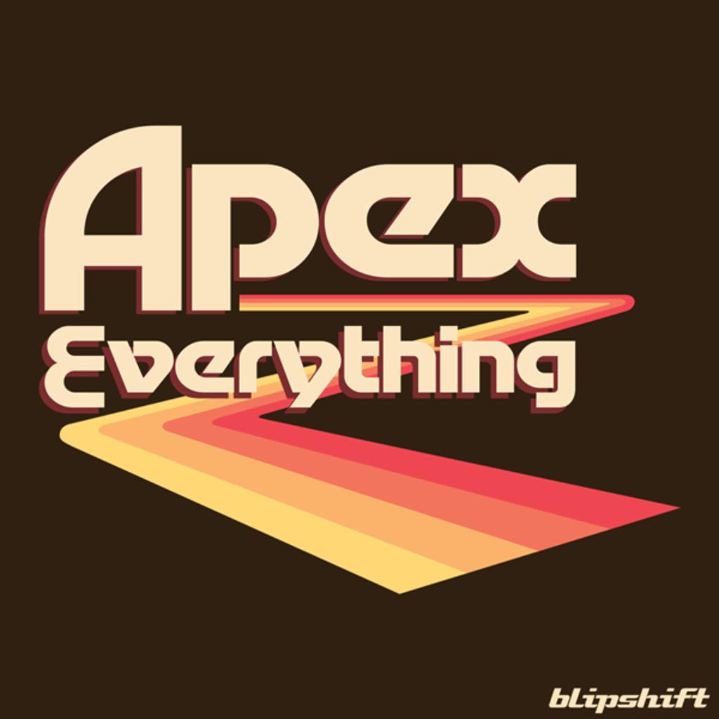 blipshift: Apex Everything 70s