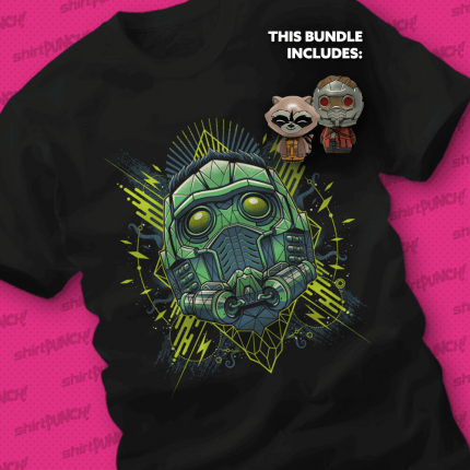 ShirtPunch: THIS BUNDLE IS NOT OVER MY HEAD