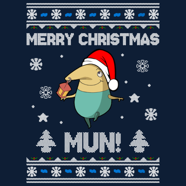 NeatoShop: Drippy Merry Christmas Mun!