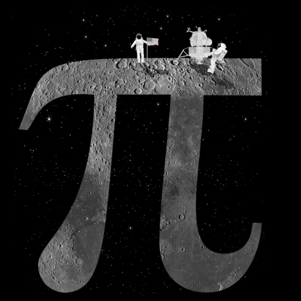 NeatoShop: Moon Pi
