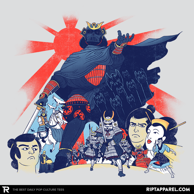 Ript: Samurai Wars: Empire Strikes