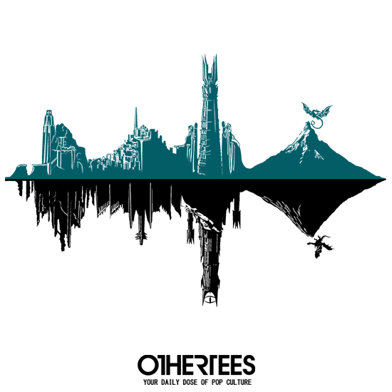 OtherTees: Middle-Hertz Duality