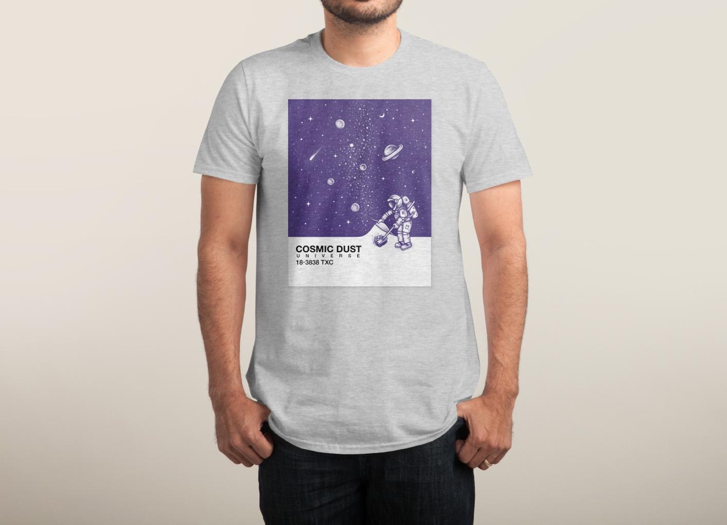 Threadless: Cosmic Dust