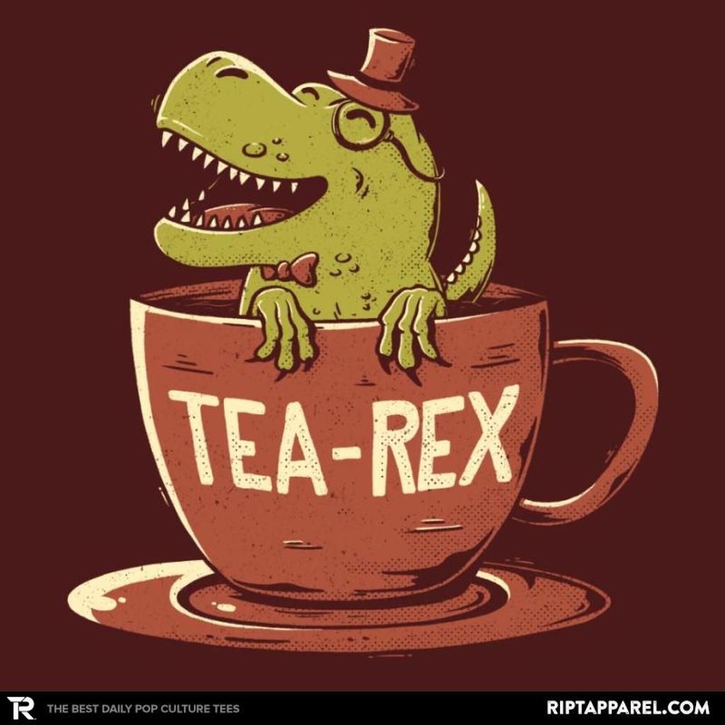 Ript: Tea-Rex