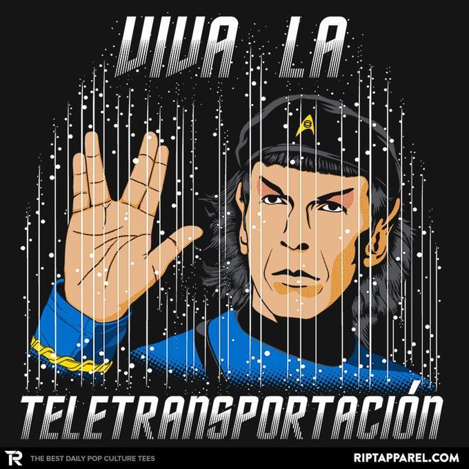 Ript: Viva la Teletransportación