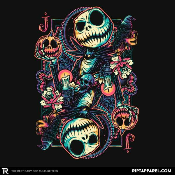 Ript: Jack of Skeletons