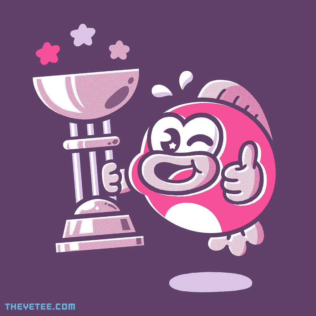 The Yetee: Trophy Fish