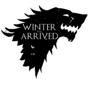 Qwertee: Winter Has Arrived