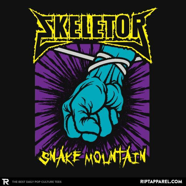 Ript: Snake Mountain