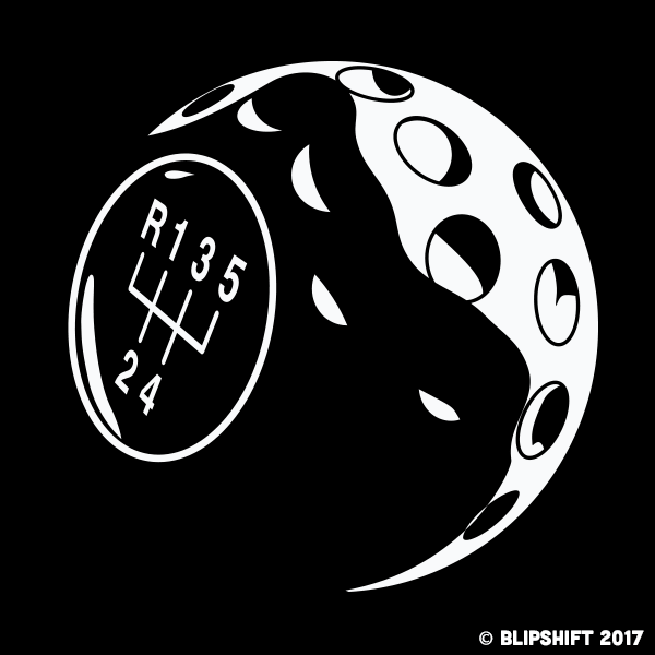 blipshift: Fore III