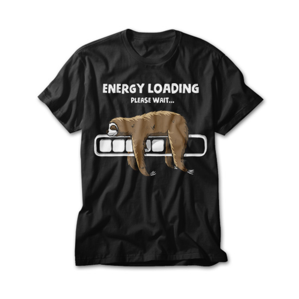 OtherTees: Energy Loading