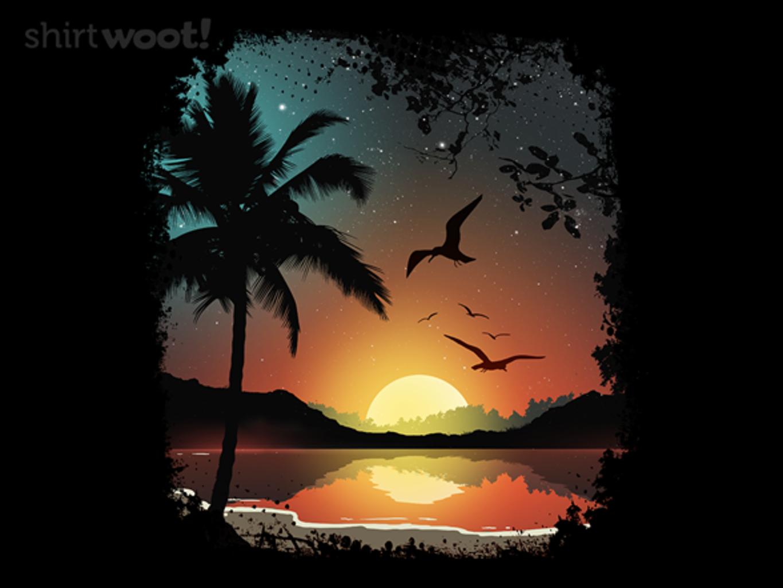 Woot!: Sunset