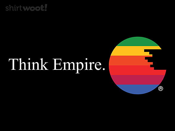 Woot!: Think Empire