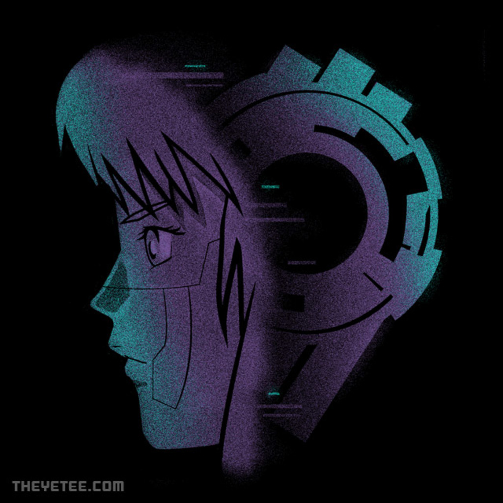 The Yetee: The Shell