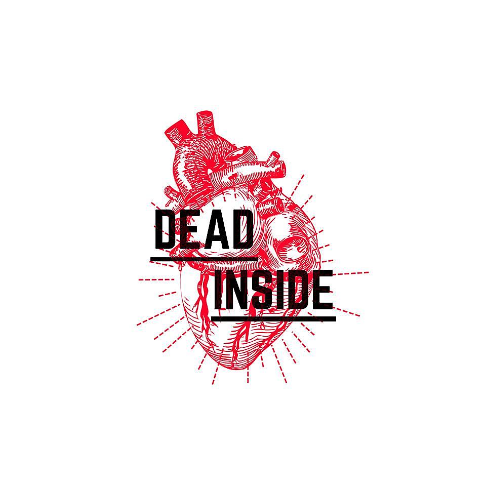 TeeFury: Dead Inside