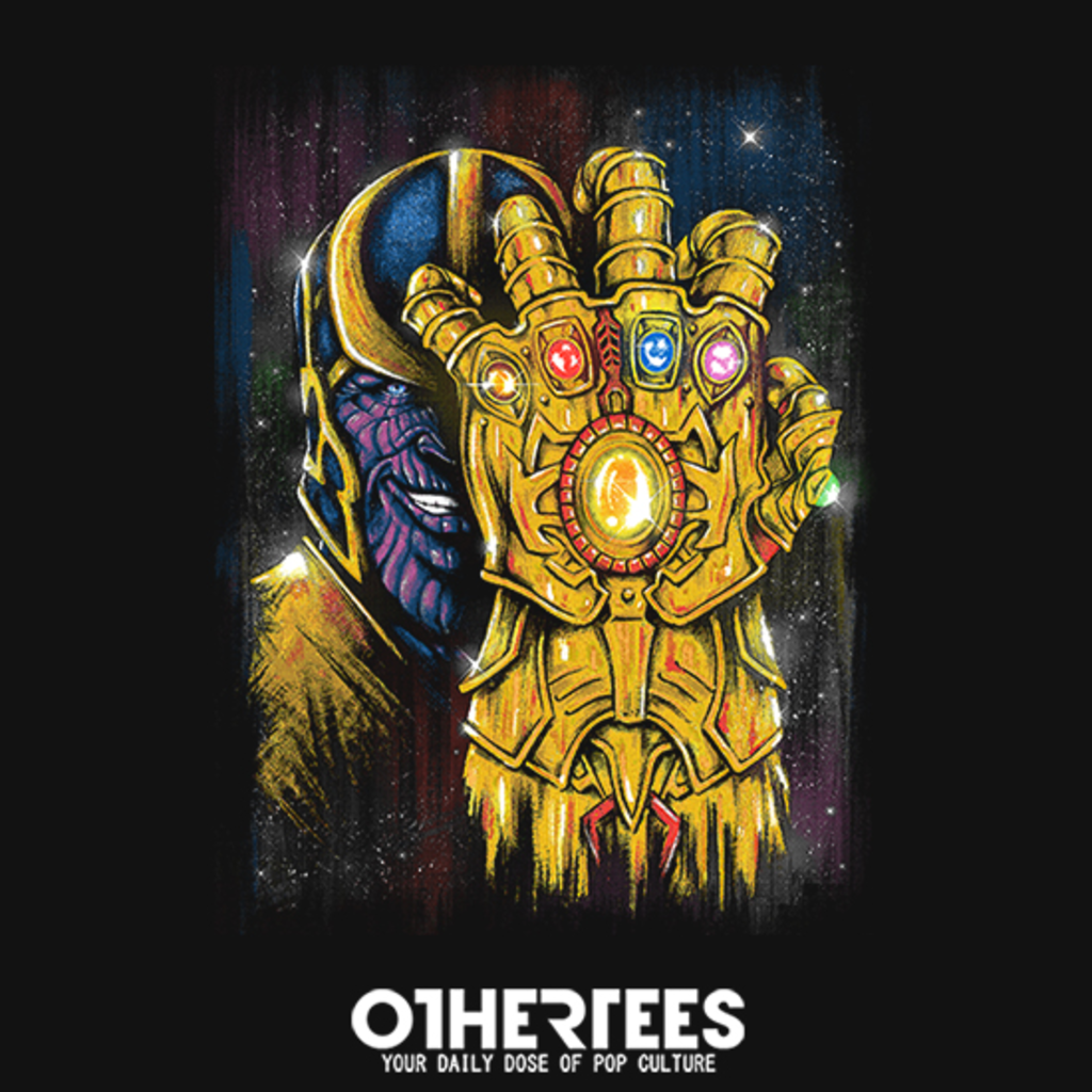 OtherTees: Infinite Power