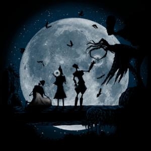 Qwertee: Hakuna hallows