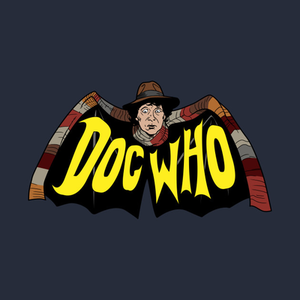 TeePublic: Doc Who
