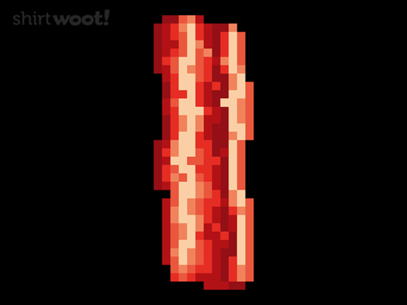 Woot!: Shades of Bacon