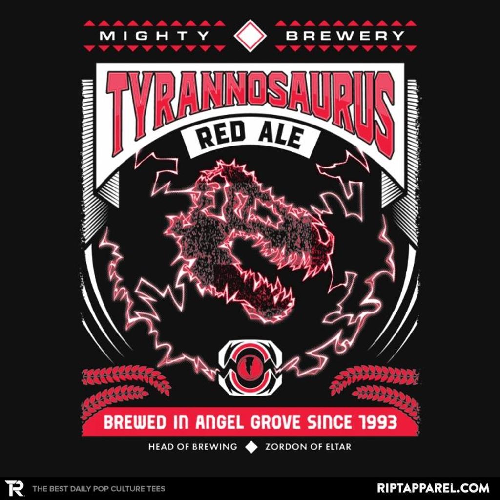 Ript: Mighty Brews