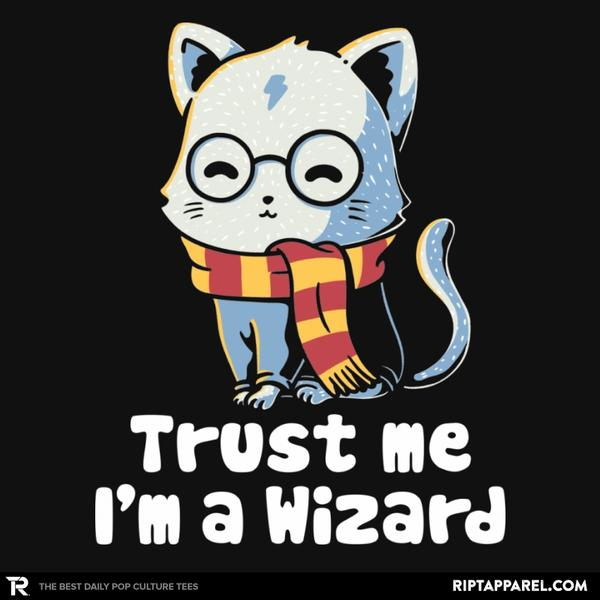 Ript: Trust me I'm a wizard