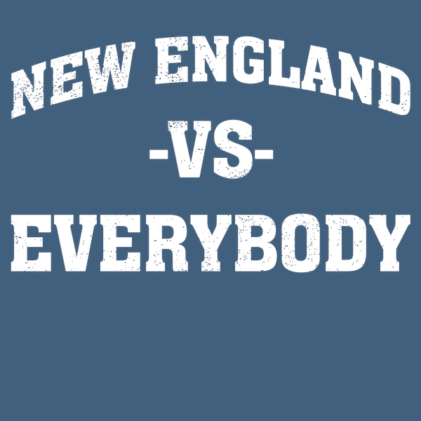 NeatoShop: New England vs Everybody