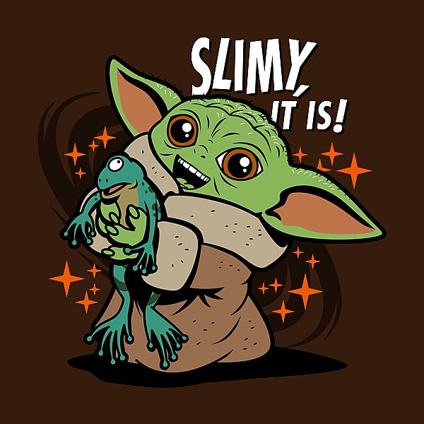 NeatoShop: Slimy, It is!