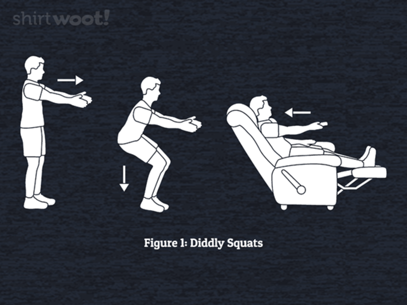 Woot!: Diddly Squats