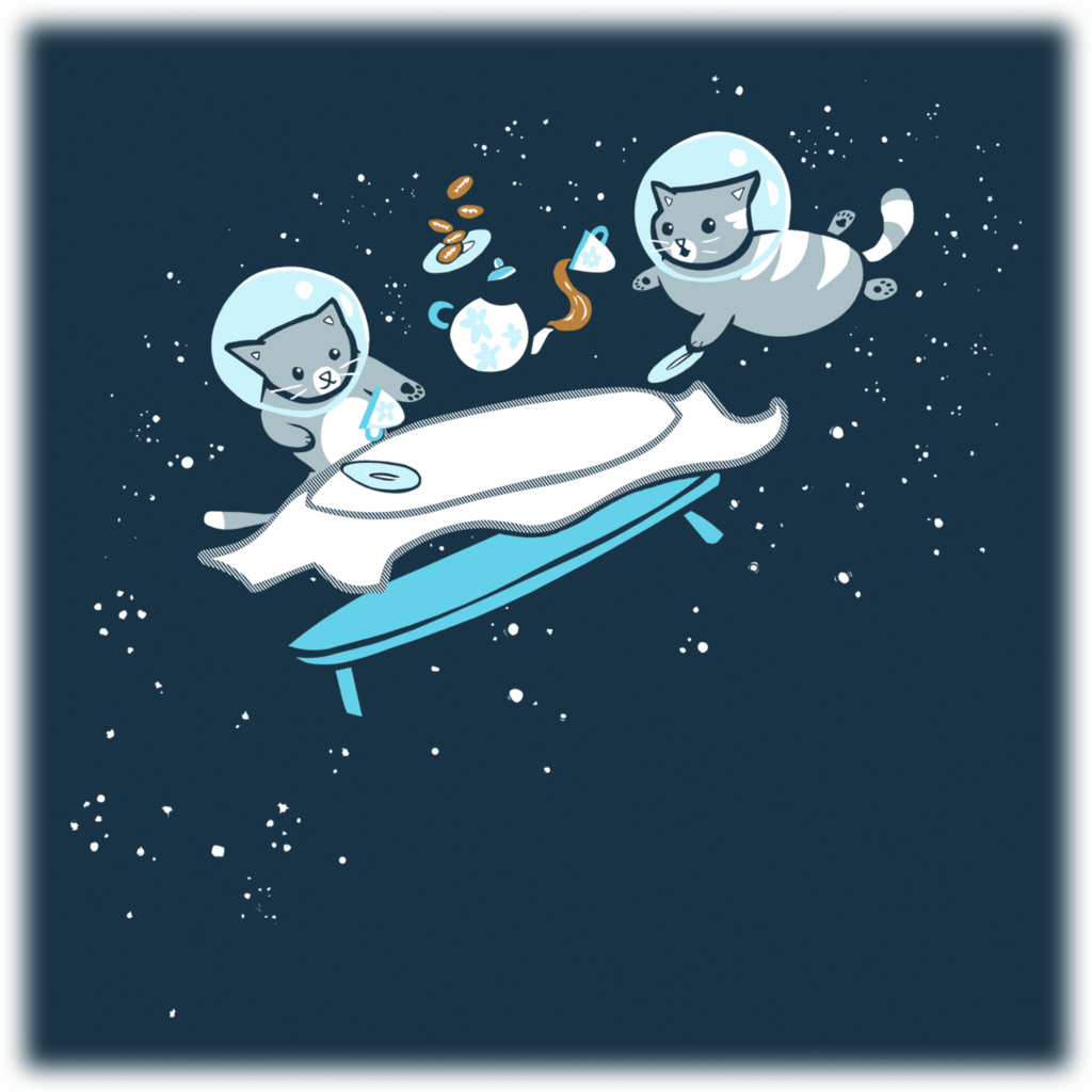 Mediocritee: Cats. In. Space! 2